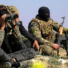 Syria war: US to leave 200 troops for peacekeeping after withdrawal