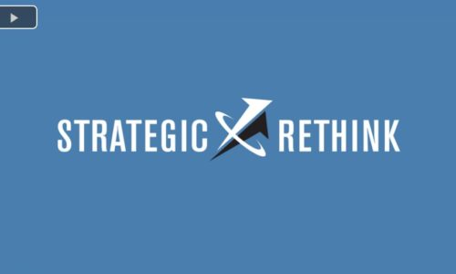 Strategic Rethink: America's Security Deficit