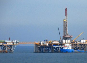 Turkmenistan Redirects Its Oil Exports From Azerbaijan to Russia
