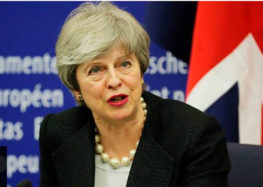 Brexit: 'Legally binding' changes to EU deal agreed