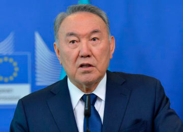 Kazakhstan: Real Power Transition Still to Come