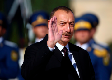 Foreign Policy Context of Azerbaijan's Major Pardoning Act