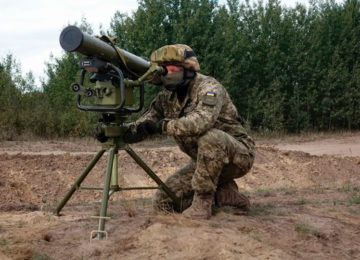 Artillery Wars in Donbas Enter a New Stage