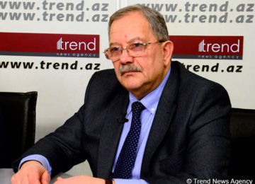 Azerbaijan-Russia economic co-op reaches level when JVs may be set up in third countries
