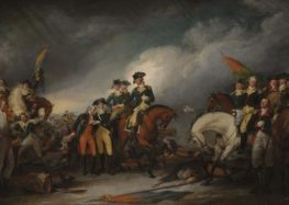The Dark Side of the American Revolution