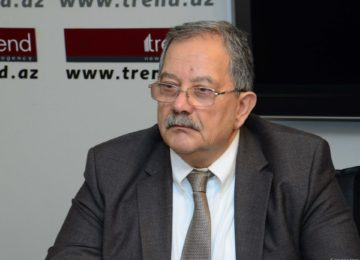 Political analyst: Future of South Caucasus depends on resolution of Karabakh conflict