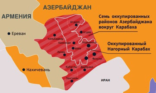 Baku expects responsible actions from Yerevan for soonest settlement of Karabakh conflict