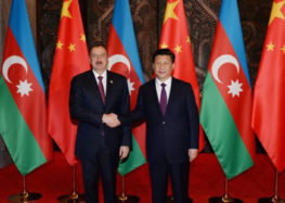 Azerbaijan and China Sign $800 Million Economic Package: The Geo-Economic Implications