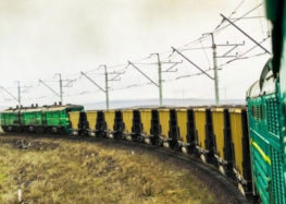 A China-Europe Rail Link Circumventing Russia Could Have Major Geopolitical Consequences