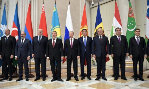 Eurasian Economic Integration: Between Absolute and Relative Benefits