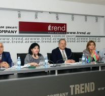 Baku Network experts discuss model of multiculturalism (PHOTO)