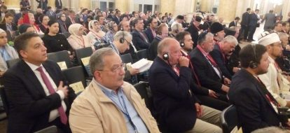 Baku Network Expert Council head attends int'l conference in Vienna (PHOTO)
