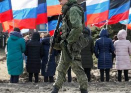 Rebels without a Cause: Russia's Proxies in Eastern Ukraine