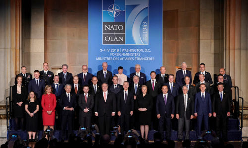 NATO's Partnerships are Diverse, Valuable, and Flexible to the Circumstances at Hand