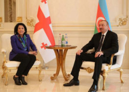 Azerbaijan-Georgia Partnership: What Next?