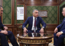 New Model North Caucasus: Kremlin Tries New Approach in Ingushetia