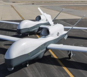 Why Iran's Destruction of an American Drone Matters