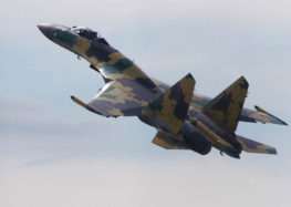 Russia offers Azerbaijan Su-34 and Su-35 aircraft