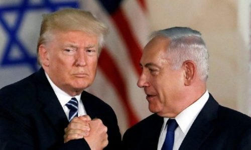 Netanyahu denies Politico report Israel spying on the White House