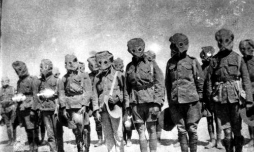 Your History Book Is So Wrong: We Don't Really Know When World War I Ended
