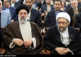 Fighting Corruption or Just More Political Infighting in Iran?