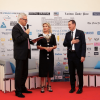 """Kiev Square"" Group of Companies was Awarded with the International Award for Investing in Real Estate"