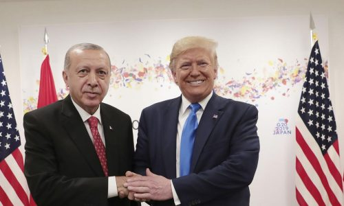 US Sanctions Against Turkey: Zero Escalation