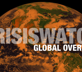 CrisisWatch 2019: A Global Overview of September Trends and October Alerts