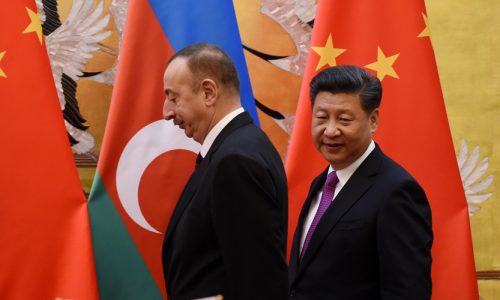 Belt and Road and Beyond: China Makes Inroads Into South Caucasus