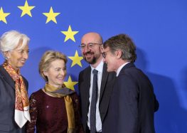 The New EU Commission: A New European Policy?