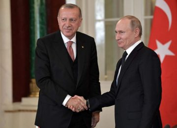 How Washington's Infinite CAATSA Sanctions May Actually Help Russia Sell More Weapons