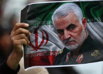 How Will Iran Respond to Soleimani's Killing—and Where Will the Escalation End?