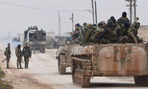 Can Idlib Ruin the Turkey-Russia Entente?