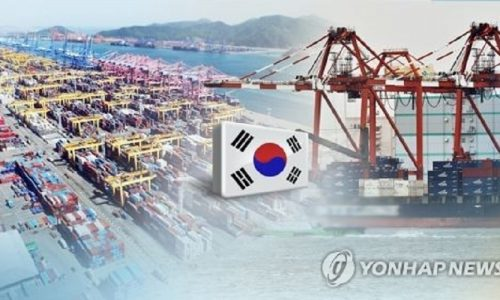 S. Korea eyes further economic cooperation with Russia, Azerbaijan