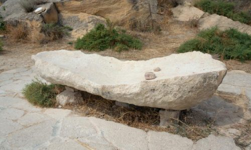 The Hypnotic Musical Stones of Gobustan