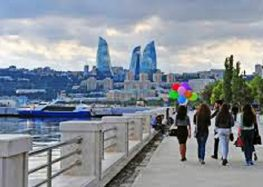 Knowing Azerbaijan