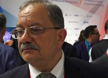 Baku Network: Armenian PM lets down OSCE MG co-chairs by making populist statements