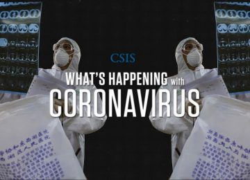 What's Happening with Coronavirus