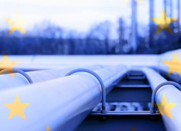 The Geopolitics of Gas in the European Union