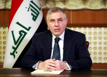 Iraq's Political Crisis Further Hinders Anti-IS Security Collaboration