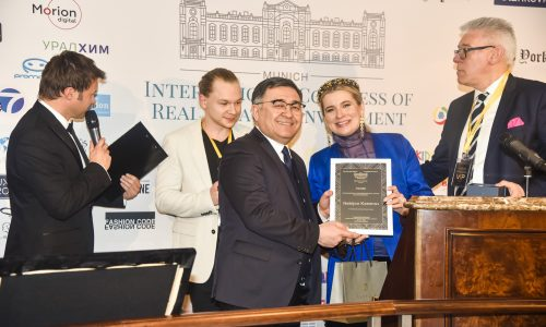VI International Congress of Real Estate and Investment 2020 in Berlin