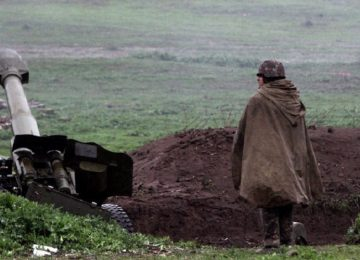 Can the coronavirus crisis impact on Nagorno-Karabakh conflict resolution?