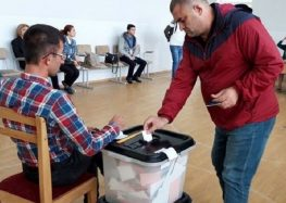 Simulation of 'democracy' in occupied Nagorno-Karabakh