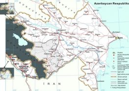 Iran's Tentacles Scattered Around Armenian-Occupied Nagorno-Karabakh