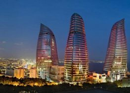 Azerbaijan: Energy, reforms, COVID-19 and optimism