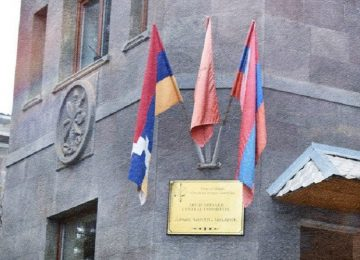 """The illusion of a """"free and independent"""" Armenia"""
