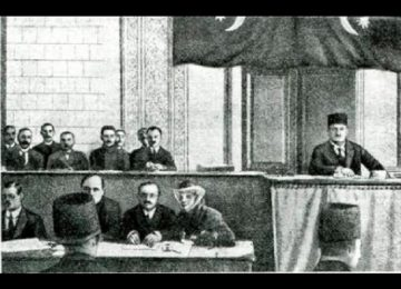 Azerbaijan Democratic Republic (1918–1920) – Documentary