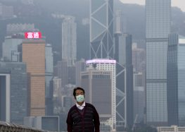 Why Did It Happen? On the Issue of China's 'Guilt' for the Coronavirus Pandemic