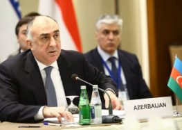 Azerbaijan's foreign policy priorities and the role of the Middle East