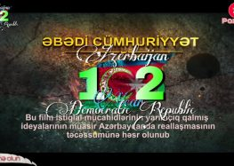 HOW DID AZERBAIJAN BECOME A DEMOCRATS REPUBLIC? 102 YEARS BEFORE #azerbaijan102 year #baku